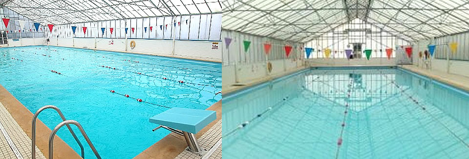 Cobham Hall D S Swim School