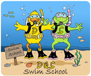 D&S Swim School now booking lessons for the summer
