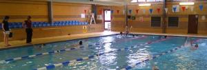 Warlingham School Pool